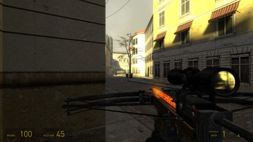 "Half-Life 2 ""HD Weapons Models Pack"""