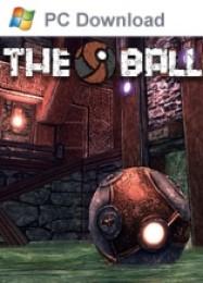 Обложка игры The Ball