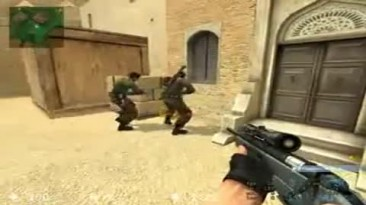 """Counter-Strike: Source """"Подними себе настроение"""""""