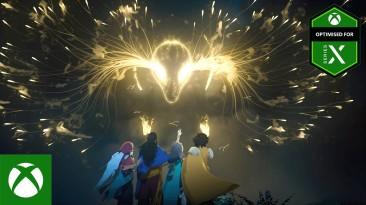 Новый красивый трейлер Everwild, следующей игры от Rare