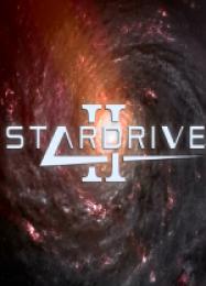 Обложка игры StarDrive 2