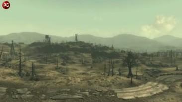 """Fallout 3 """"Хроники Округа Колумбии Сезон 1 Эпизод 4 (Рус.)"""""""