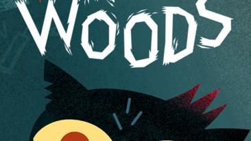 Русификатор текста Night in the Woods от ZoG Forum Team, версия 0.7 от 09.10.2018