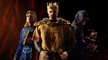 До 21 марта в Steam-версию Crusader Kings 3 можно сыграть бесплатно