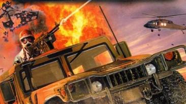 Humvee Assault v1.1: +4 Trainer (English)