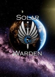 Обложка игры Solar Warden