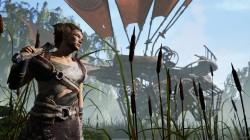 Онлайновое постапокалиптическое выживание Last Oasis выйдет на консолях Xbox