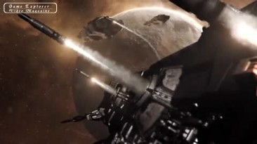 "Eve Online ""Система Джита снова под угрозой!"""