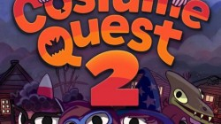 Русификатор (текст) Costume Quest 2 от ZoG Forum Team (1.01 от 11.10.2016)