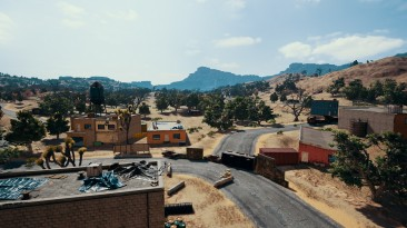 Карта Мирамар станет доступна игрокам PUBG на Xbox One в мае