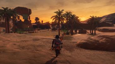 Zelda: Breath of the Wild выглядит как игра следующего поколения с ReShade Ray Tracing в 8K