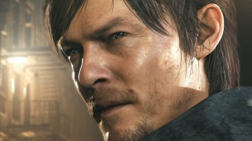 Konami сделала важный анонс по Silent Hill. И это не пачинко-автомат!