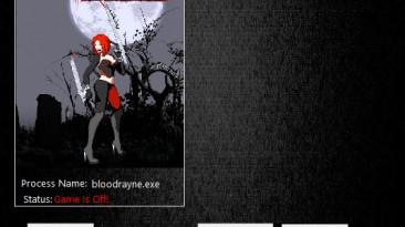 BloodRayne: Betrayal: Трейнер/Trainer (+2) [1.1.2016] {MrAntiFun}