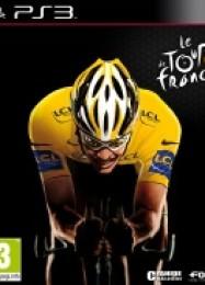 Обложка игры Tour de France: The Official Game