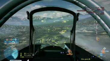 Battlefield 3 Рандезум