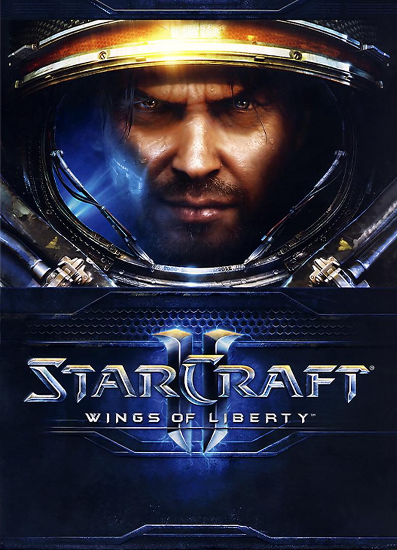 Starcraft 2 Wings Of Liberty скачать трейнер - фото 10
