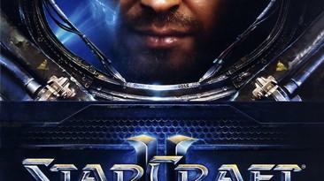 """StarCraft 2: Wings of Liberty """"BiG BattlE"""""""