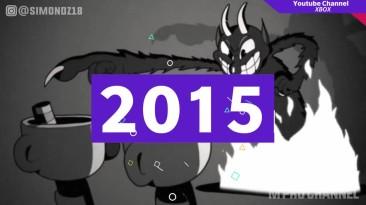 Эволюция Cuphead 2013 - 2018