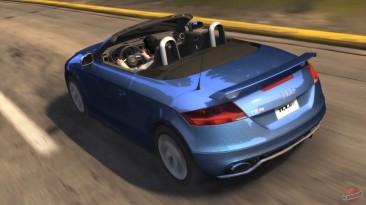 Test Drive Unlimited 2. Автомобильная Sims