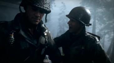 Call of Duty: WWII - Музыкальный микс