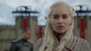 """Эмилия Кларк разделяет ненависть фанатов к концовке """"Игры престолов"""""""