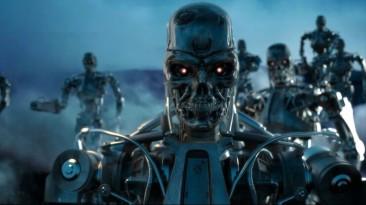 """Новый геймплей Tech-Com: 2029. Фанатской игры по вселенной """"Терминатора"""""""