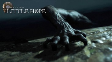 Оценки The Dark Pictures: Little Hope