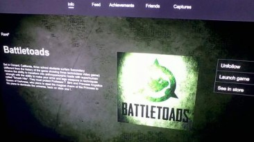 Слух: Логотип новой Battletoads появился в сети