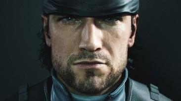 Metal Gear Solid Remake от Bluepoint Games? Информатор раскрыл подробности об эксклюзивах PS5