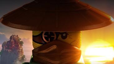 Новый трейлер LEGO Ninjago: Shadow of Ronin
