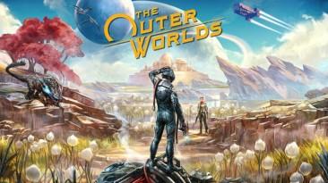 Продажи The Outer Worlds перевалили за 4 млн копий