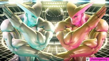 Street Fighter V представляет Eleven, первый геймплей Роуз, кадры Дэна, тизер Оро и пропуски