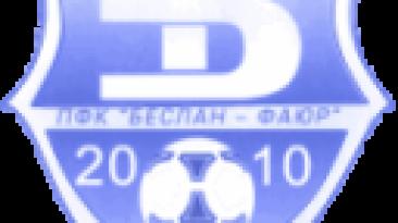 "FIFA 09  ""ФК Беслан-ФАЮР"""