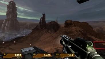 Бестиарий - Вселенная Quake: Строгги