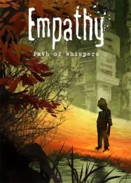 Обложка игры Empathy: Path of Whispers