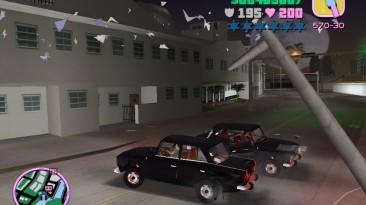 "Grand Theft Auto: Vice City ""Москвич 412"""