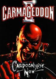 Обложка игры Carmageddon 2: Carpocalypse Now!