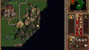 """Heroes of Might and Magic 3 """"Кампания - Elf King"""""""