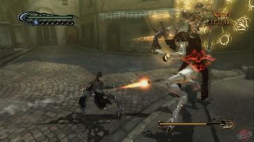 Bayonetta (PS3, Xbox 360). Без Данте, но все равно хорошо