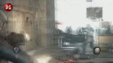 Видеообзор - Resident Evil: Operation Raccoon City