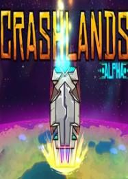 Обложка игры Crashlands