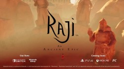 В Steam стал доступен бесплатный пролог Raji: An Ancient Epic