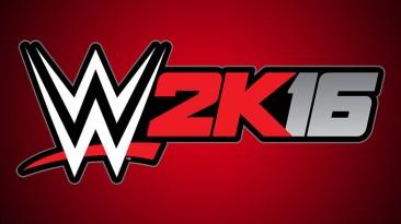 """WWE 2K16 """"Новая музыка в игре"""" finale version"""