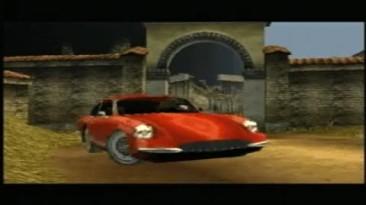Hitman 2 Classic Commercial