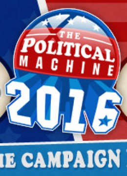 Political Machine 2016