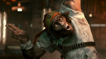 Представлен ранний геймплей Beyond Good & Evil 2