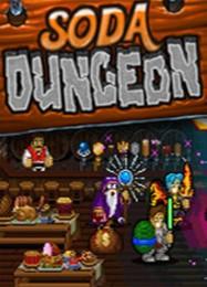 Обложка игры Soda Dungeon