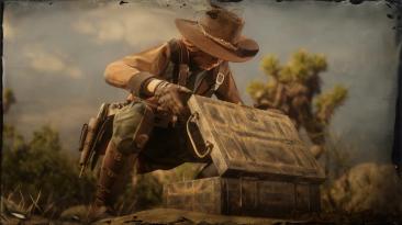 Red Dead Online - руководство для новоприбывших