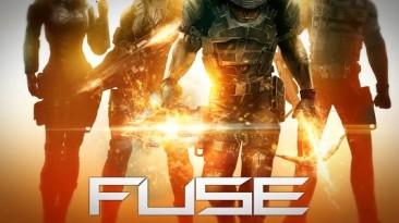 Insomniac Games может портировать Fuse на PC