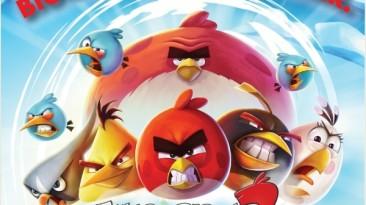 Angry Birds 2 не появится на Windows Phone